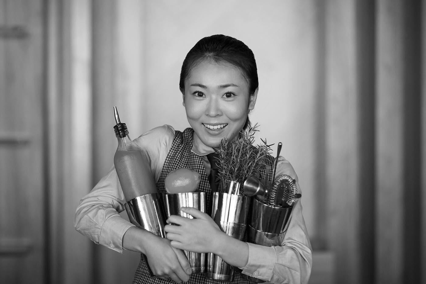 Bannie Kang, Anti:dote at The Fairmont Singapore