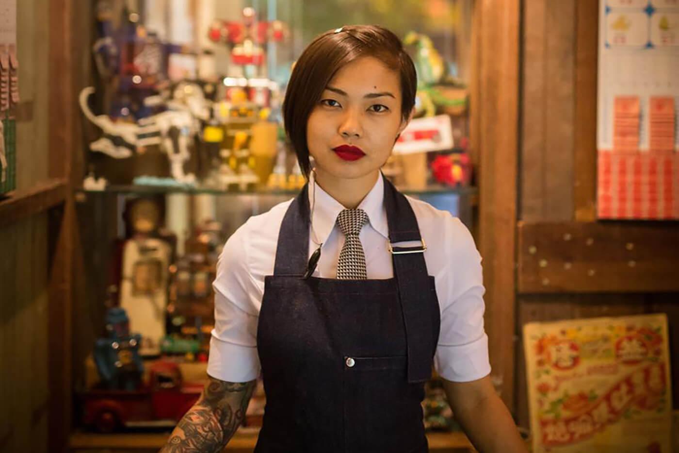 Angel Ng, PS150, Kuala Lumpur