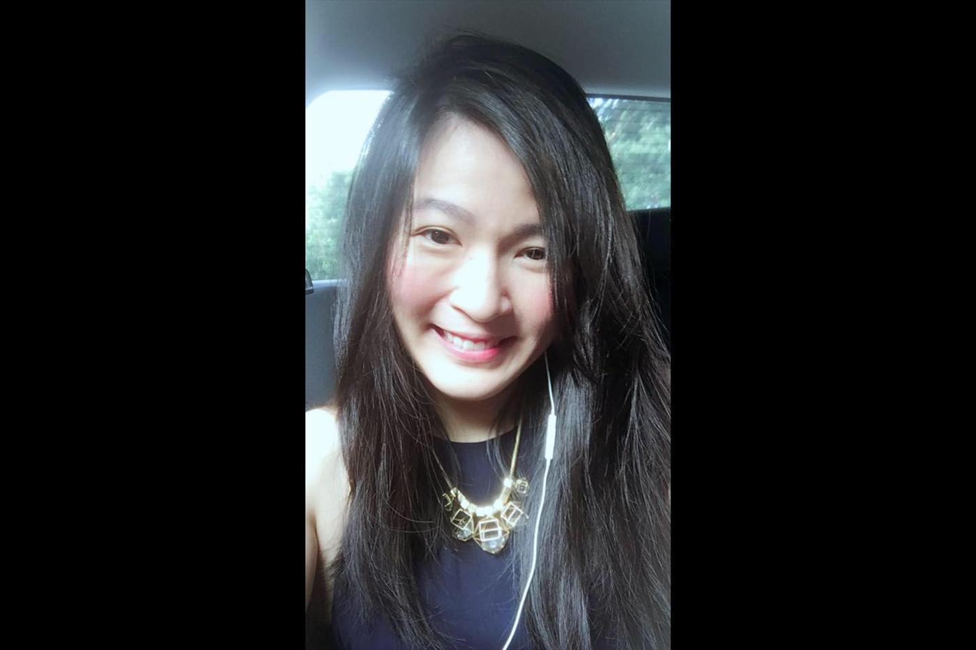 Christyne Lee, Highball, Singapore