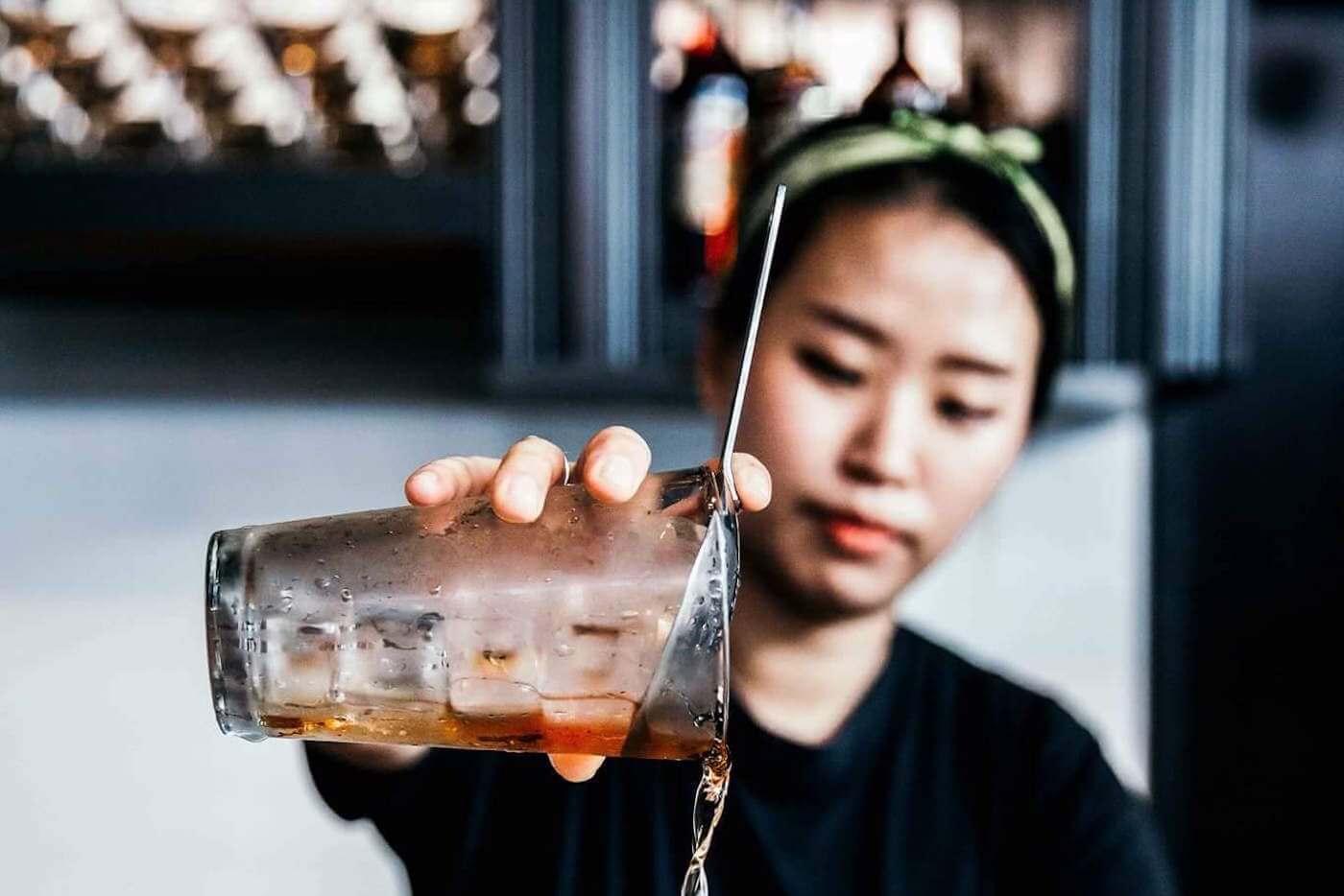 Monica Koo, Club Street Social, Singapore