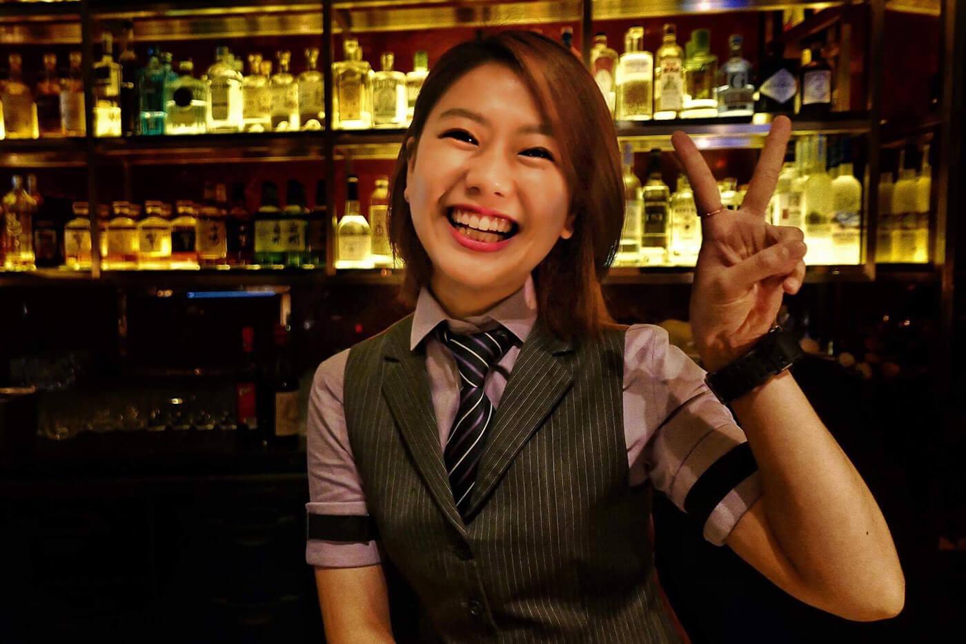 Sophia Kang, Manhattan, Singapore