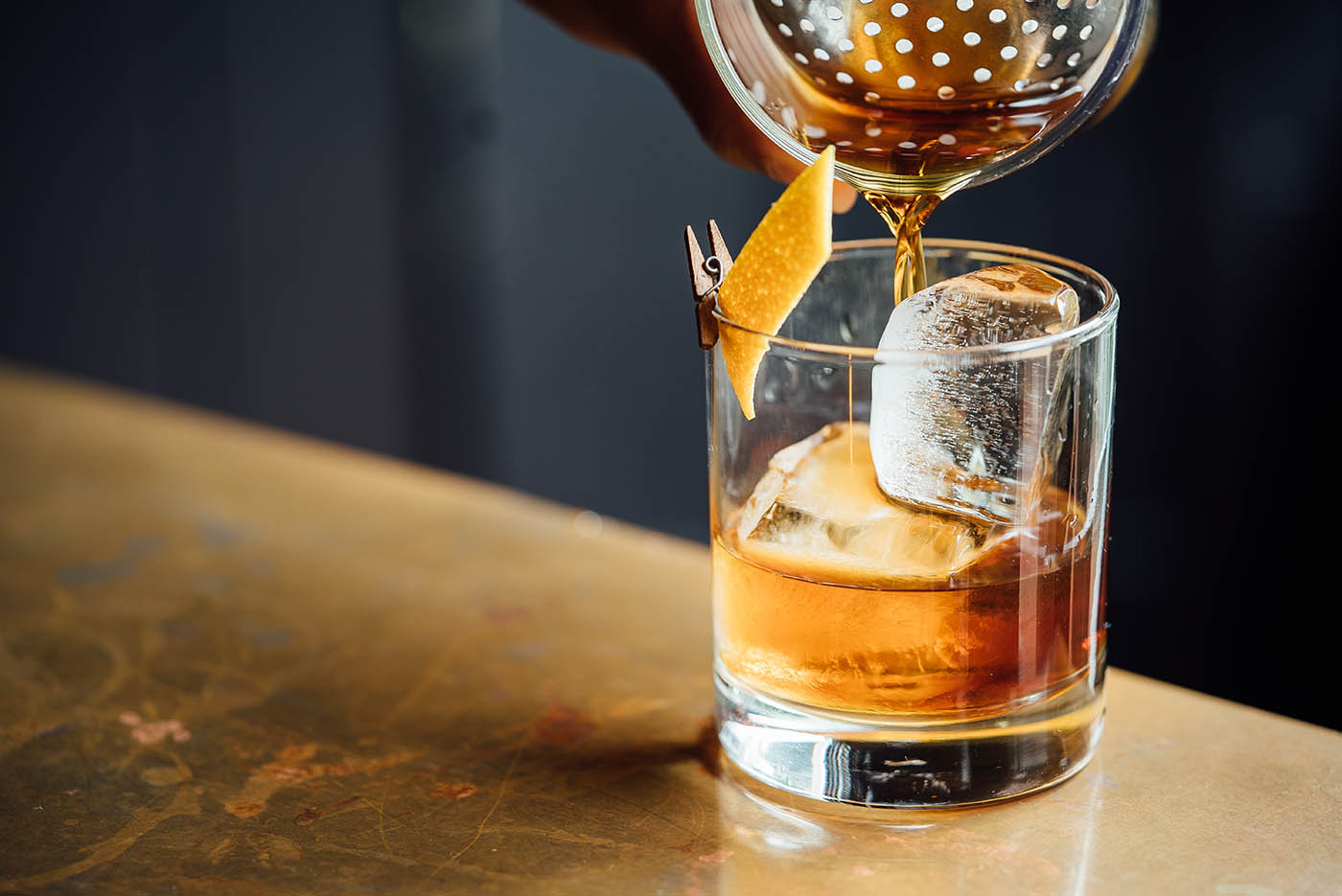 These are your must-try American whiskeys