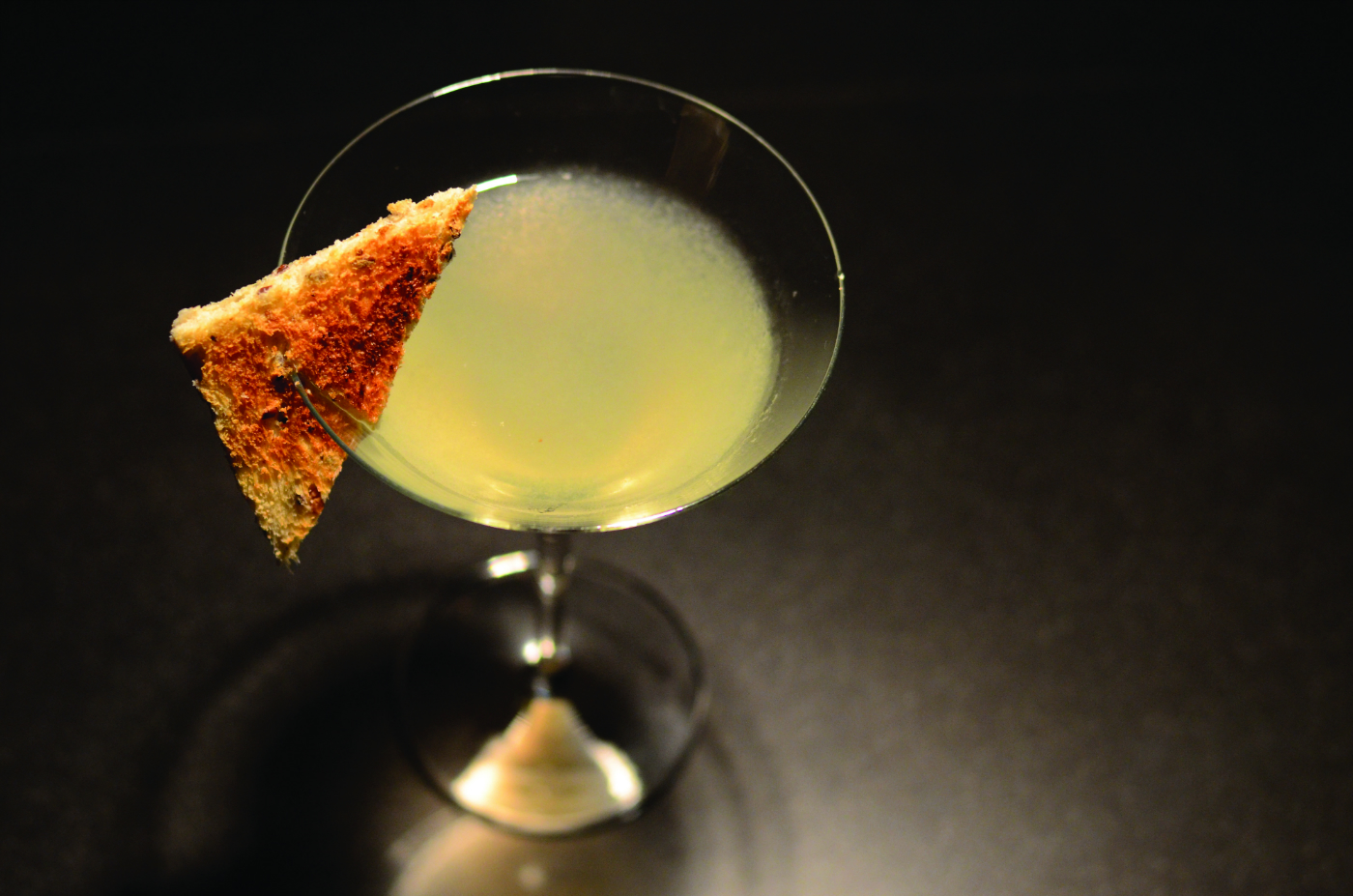 Get to know: The Breakfast Martini – DRiNK