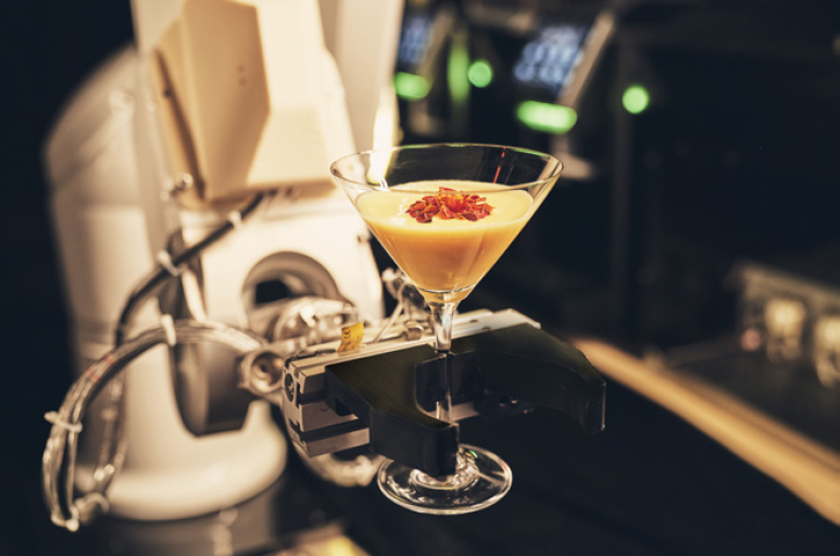 RATIO wants to break open the cocktail industry with