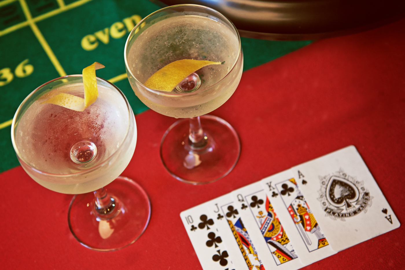 casino royale vesper drink
